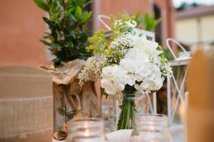 matrimonio rustico romantico a Venezia - Marryville