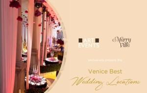 luxury location in Venice