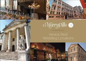 The Best Location in Venice for to celebrate your fabulous weddin
